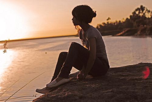 忘掉所有不开心的说说是时候该放下了短句说说大全