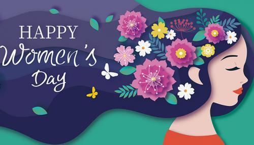 妇女节祝福语三八妇女节的祝福句子