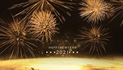新年英语祝福语新年英语祝福语怎么写