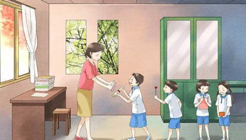 关于赞美老师的句子赞美老师的美言美句集合句