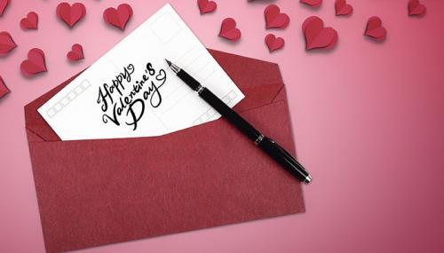 2021情书大全写给女友情书怎么写写给女生