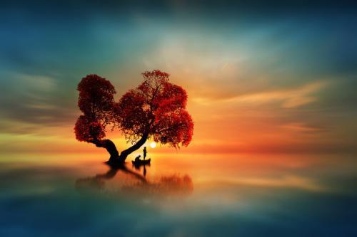 关于爱情的说说大全 简短说说一句话爱情