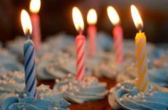 很低调的生日祝福语签名最新 生日签名简单又很有意思